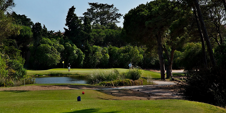 Estoril Golf Club