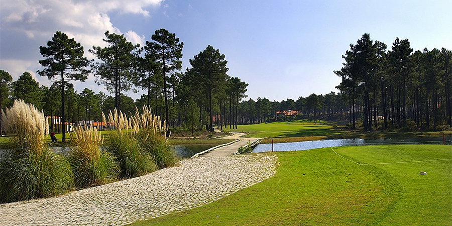 Aroeira Golf Course n°2