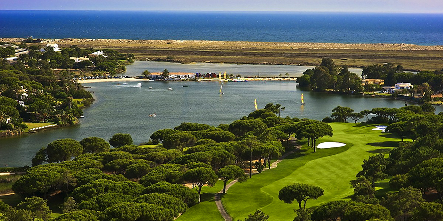 Quinta Do Lago Golf - North Course